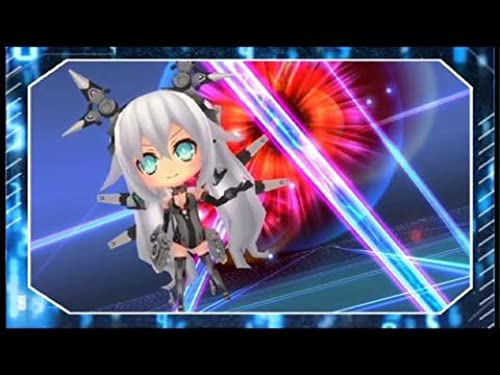 Hyperdevotion Noire: Goddess Black Heart (VG)