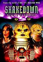 Shakedown: Return of the Sontarans