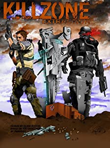 Torrent downloadable movies Killzone Extraction by [BRRip]