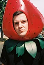 Hard Summer - Strawberry Gang
