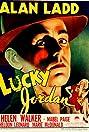Lucky Jordan (1942) Poster