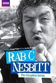 Gregor Fisher in Rab C. Nesbitt (1988)