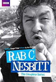 Rab C. Nesbitt Poster