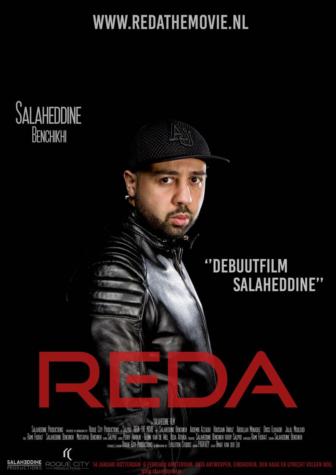 Reda (2017) - IMDb