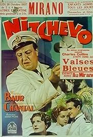 Nitchevo Poster