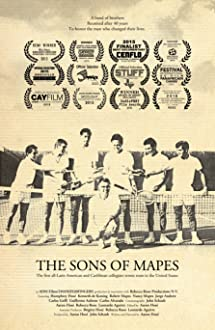 The Sons of Mapes (2015)