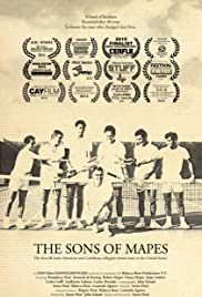 The Sons of Mapes Poster
