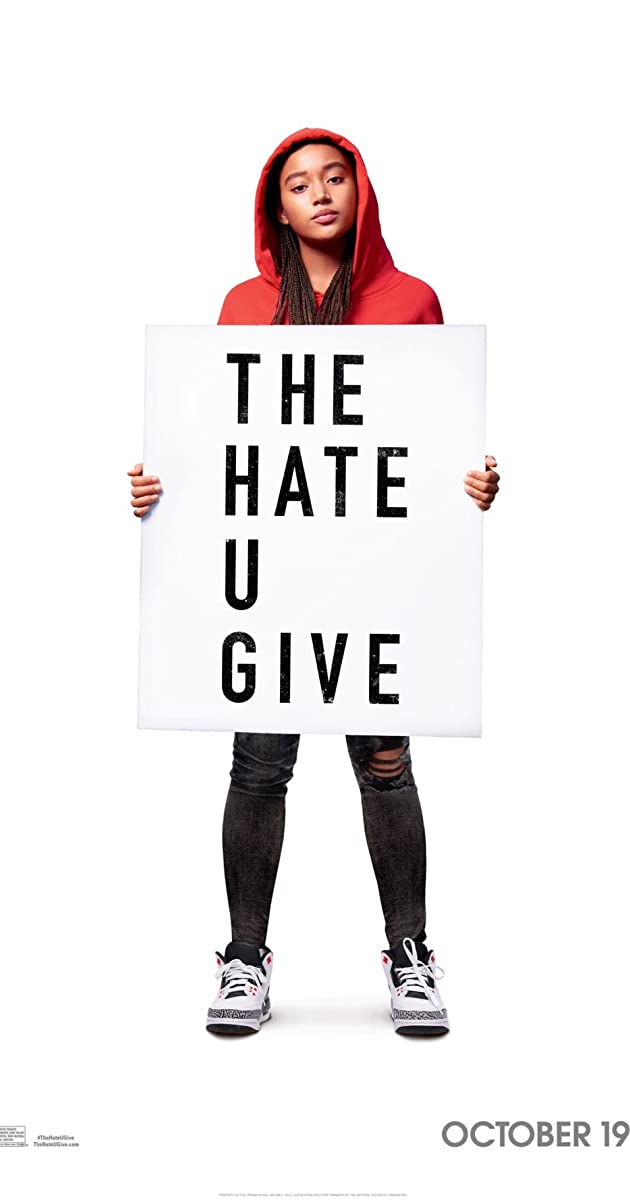 Watch Full HD Movie The Hate U Give (2018)
