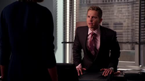 The Good Wife: Cary, Whatever You Have To Do