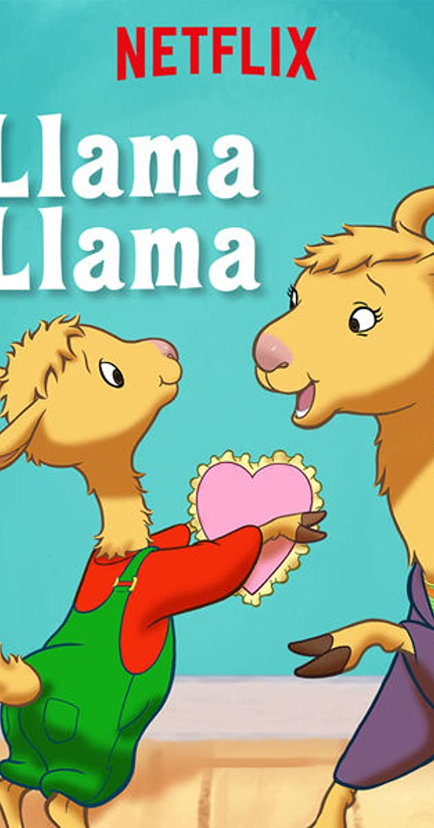 Download Llama Llama or watch streaming online complete episodes of  Season 2 in HD 720p 1080p using torrent