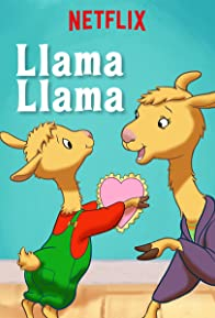 Primary photo for Llama Llama Red Pajama / Time to Share