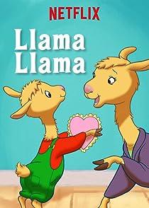 Llama Llama-