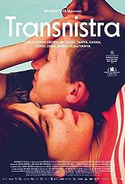 Transnistria Poster