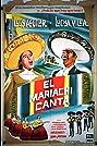 El mariachi canta (1963) Poster