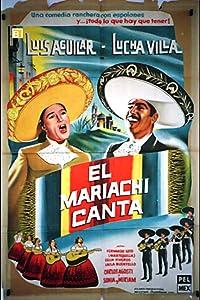 Unlimited movie watching El mariachi canta [iPad]