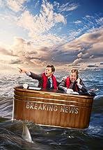 Breaking News med Filip och Fredrik