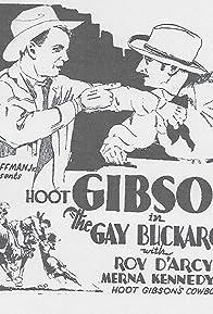 Primary photo for The Gay Buckaroo