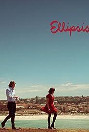 Ellipsis (2017) starring Emily Barclay on DVD on DVD