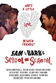 Sam & Barb's School for Scandal Poster