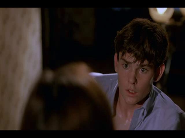 Henry Thomas in Psycho IV: The Beginning (1990)