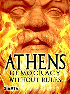 Adult movie dvd download Athens: The Truth About Democracy by [HDR]