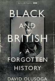 Black and British: A Forgotten History Poster