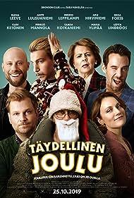 Täydellinen joulu (2019)