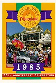Primary photo for Disneyland's 30th Anniversary Celebration