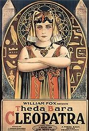 Cleopatra(1917) Poster - Movie Forum, Cast, Reviews