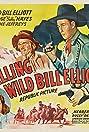 Calling Wild Bill Elliott (1943) Poster