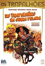 Os Trapalhões na Serra Pelada Poster