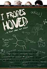 I Frodes hoved Poster