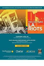 The Lost Tapes: LA Riots