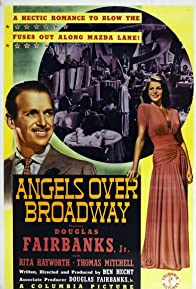 Primary photo for Angels Over Broadway