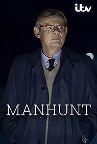 Martin Clunes in Manhunt (2019)