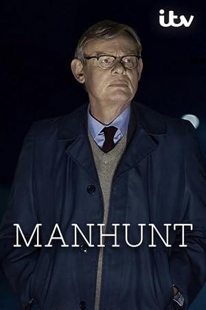 Manhunt 2x03 - The Night Stalker: Part 3