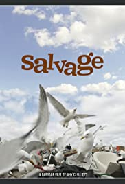 Salvage Poster