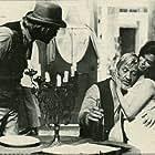 Taylor Lacher, John Larch, and Dana Wynter in Santee (1973)