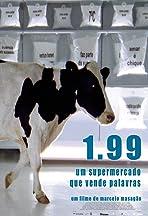 1,99 - Um Supermercado Que Vende Palavras