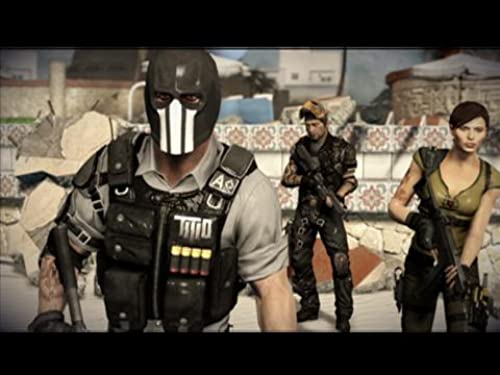 Army of Two: Devils Cartel (VG)