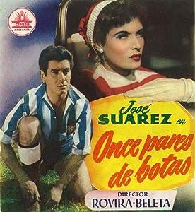 Movies direct free downloading free sites Once pares de botas Carlos Saura [h.264]