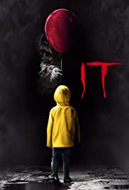 It (2017) Poster - Movie Forum, Cast, Reviews