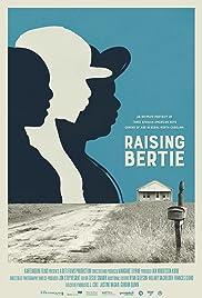 Raising Bertie Poster