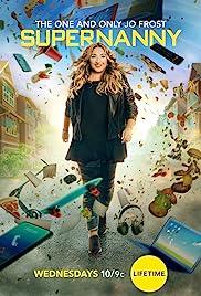 Supernanny Poster - TV Show Forum, Cast, Reviews