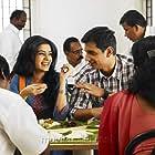 Jiiva and Samantha Akkineni in Neethaane En Ponvasantham (2012)