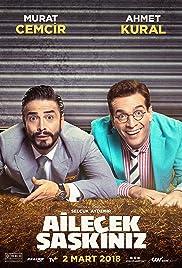Ailecek Saskiniz(2018) Poster - Movie Forum, Cast, Reviews