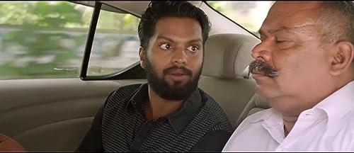 Sarvopari Palakkaran (2017) Trailer