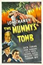 The Mummy's Tomb (1942) Poster