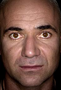 Primary photo for Open Up with Andre Agassi