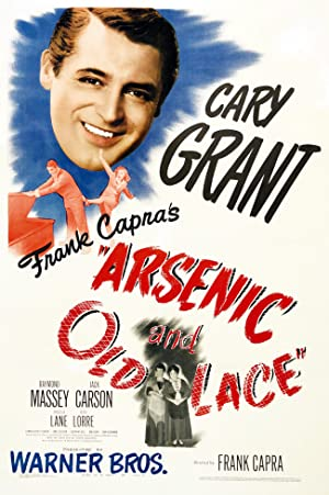 Arsenic and Old Lace (1944) online sa prevodom